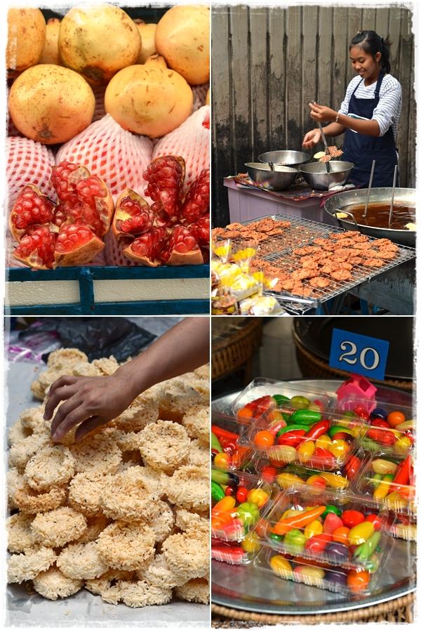 Random Street Food @ Bangkok