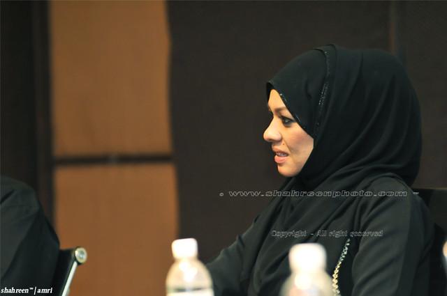 025 Ustazah Sharifah Khasif Fadzilah Syed Badiuzzaman'