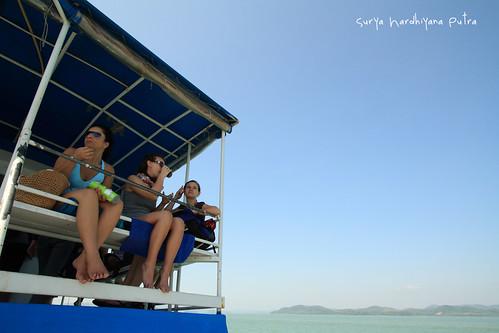 Tur James Bond Island