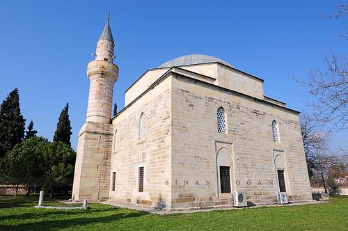 Hersekzade Ahmet Paşa Camii - Altınova