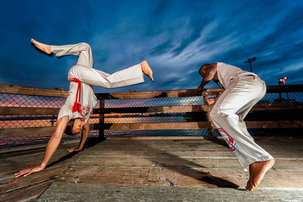 Capoeira Mestre Bimba—Oakland 142