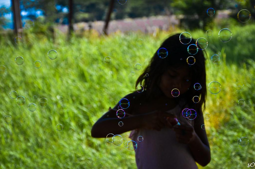 12 burbujas