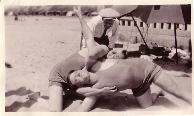 Lauber Beach Series 4