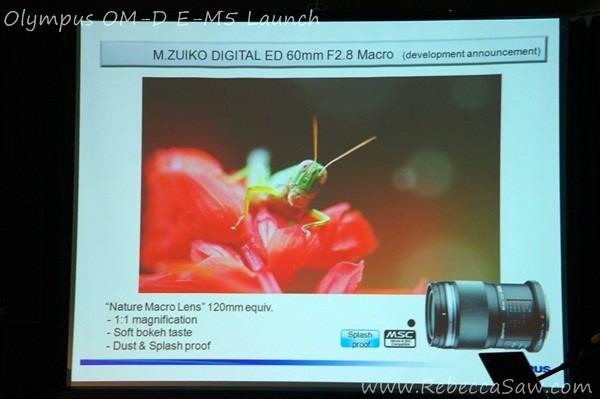 olympus OM-D Launch (30)