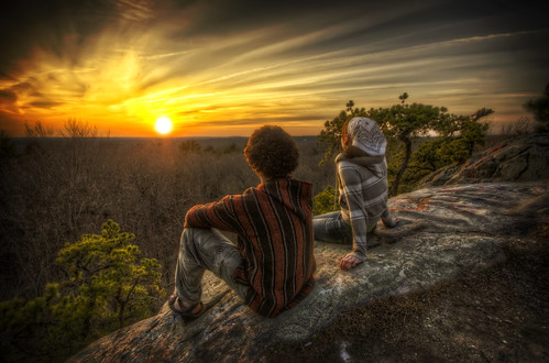 sunset love youth ma couple massachusetts young warmth hdr freetown massasoit stateforest tonemapped profilerock blinkagain ckopsy joshuatisdale joshua'smountain