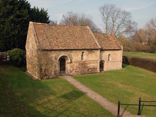 The Leper Chapel of St Mary Magdalene (2)