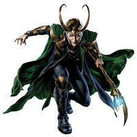 Loki - Inspiration