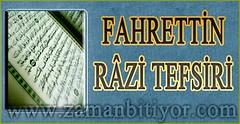 Fahrettin Razi Tefsiri Kitabı İndir