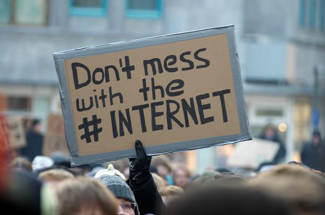 Stop ACTA 21