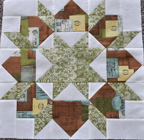 curio swoon block #2