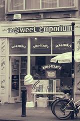 Sweet Shop in Dublin