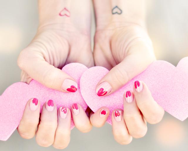hearts-heart