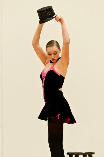 Westwood Dance Classic 11Feb2012 a_5029 by 2HPix.com - Henry Huey