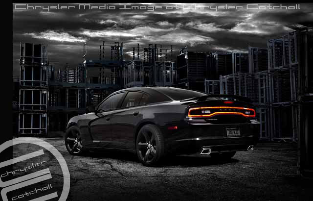 2012 Dodge Charger Blacktop Lt Theis Flickr