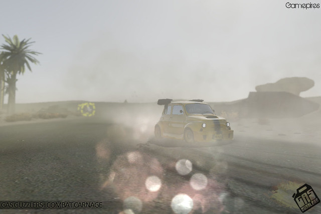 Gas Guzzlers: Combat Carnage (8)