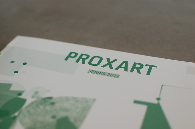 Proxart Mag issue 8