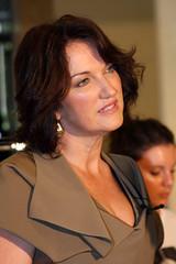 Therese Kerr, Miranda Kerr's mum