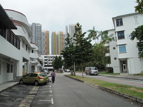 OH! Open House @ Tiong Bahru