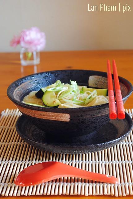 Veggie Noodle Bowl