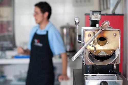 Colombia - Triángulo del Café 30