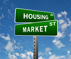 Housing Market by 401(K) 2013
