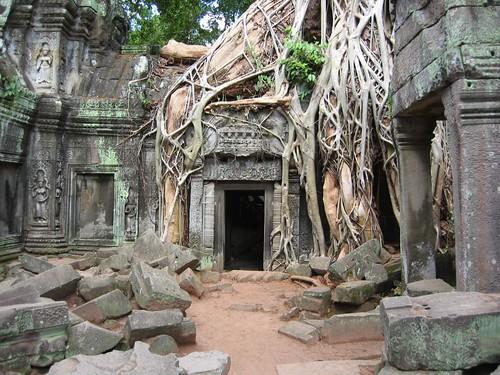 Angkor-Wat-Ruins