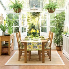 Conservatory-Plants