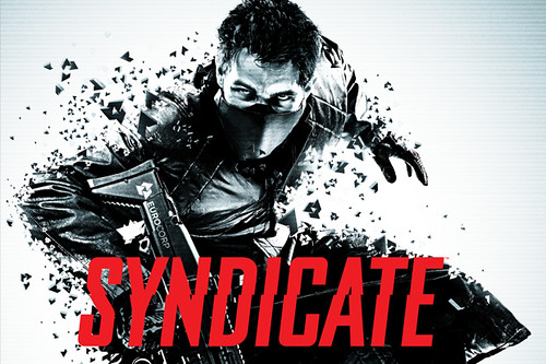 Syndicate's Launch Trailer is All About the Shooting