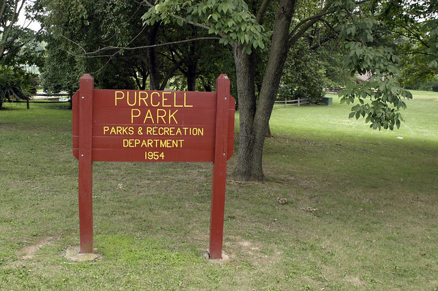 Purcell Park