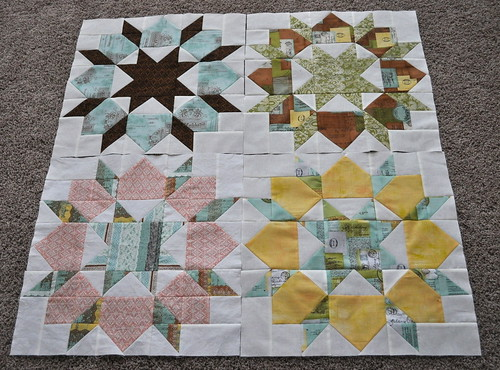 first four swoon blocks