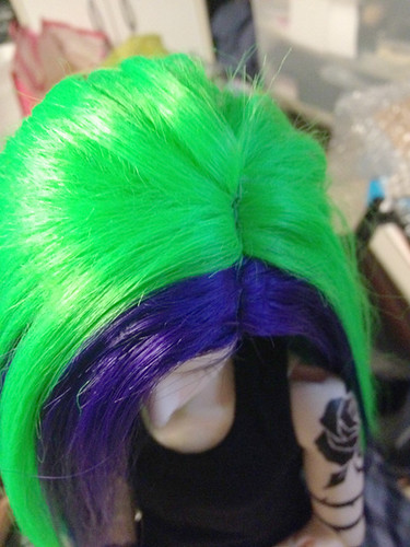 wig progress 21