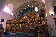 St George Interior 3