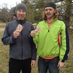 Josh Grenz & PJ Broeking - Winners @ Edora
