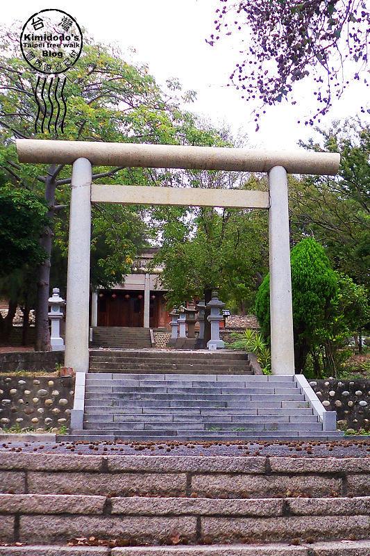 通霄神社 (2)