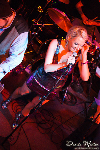 Kassie Jordan CD Release Party
