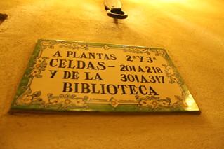 Convento en Plasencia