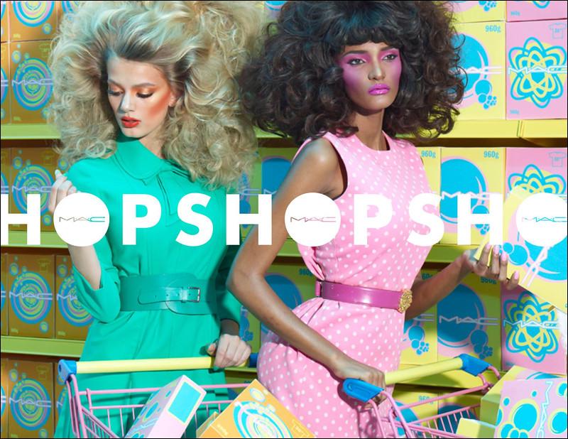 shop mac promo