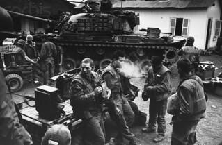 23 Feb 1968, Hue, South Vietnam
