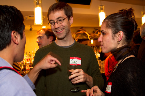 Tech Cocktail's DC Winter Mixer