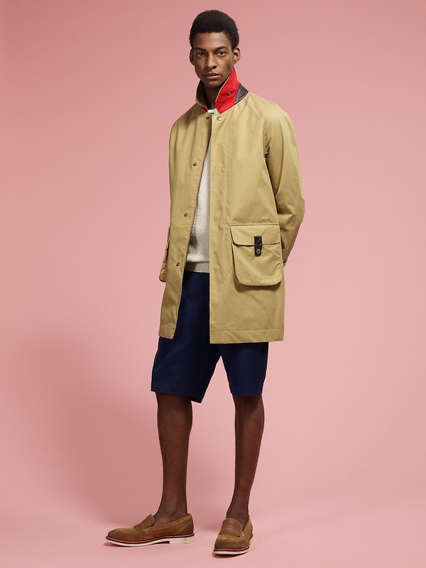Joe Casely-Hayford for John Lewis SS12 (1)