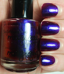 Sally Hansen Magical Amethyst