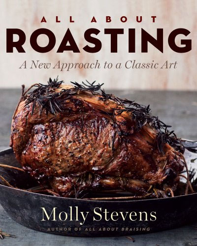 6920274657 96d5fb1be0 Cookbook Review: All About Roasting