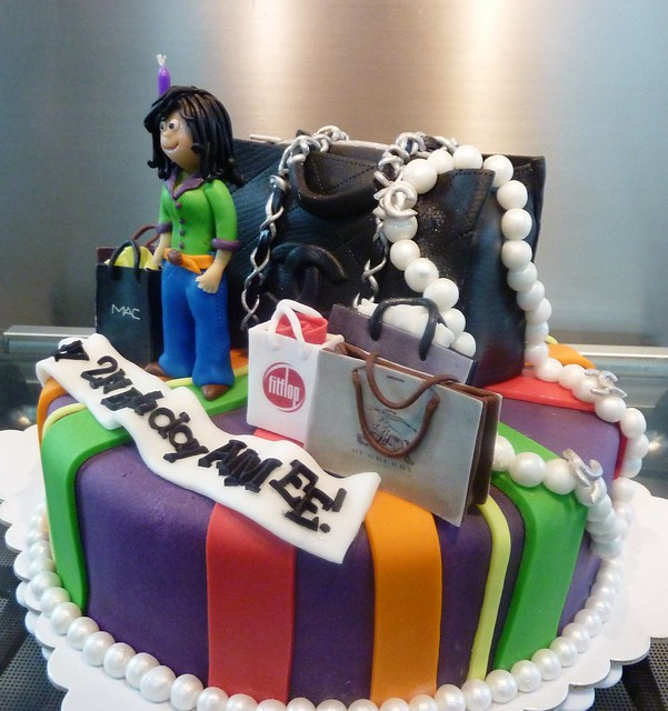 rubik s cube cake pin shopaholic cake on 7177