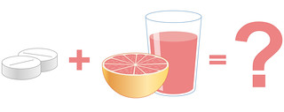 Grapefruit Juice and Medicine May Not Mix | by The U.S. Food and Drug Administration
