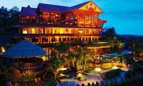 The Springs Resort & Spa - Costa Rica