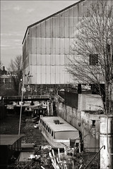 Abandoned Warehouse / #2