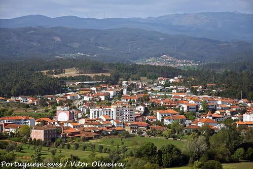 Mortágua - Portugal