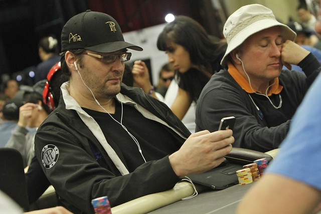 5450 Phil Hellmuth