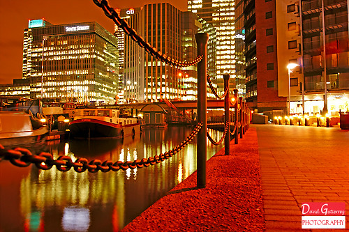London Unchained Colors by david gutierrez [ www.davidgutierrez.co.uk ]