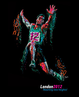 London 2012: Reaching new heights!